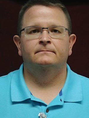 David Scott is the county's first code compliance officer in more than a decade.