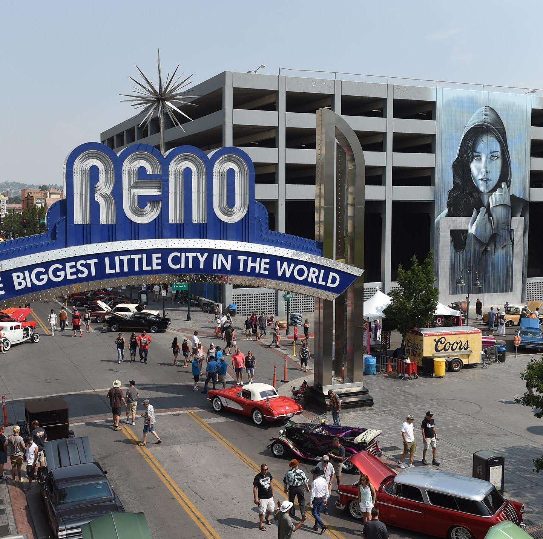 Charter launches Spectrum gigabit high-speed internet service in Reno-Sparks
