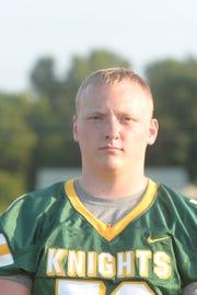 Logan Mastriano, Northeastern High School football