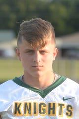 Shane Berry, Northeastern High School football