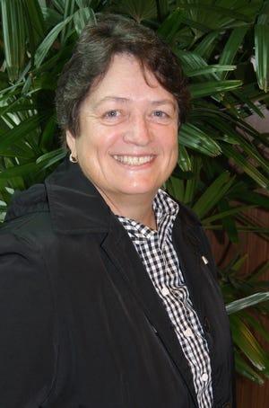 Bonnie Driggers