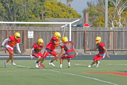 The tradition of talented offenses will likely continue again this season for Palma, as the unit has the personnel to be very productive in 2018.