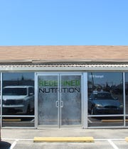 Redefined Nutrition, 1951 West Beauregard Ave.