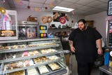 New bakery Johnnysweets is now open in Crisfield, Maryland specializing in custom and homemade treats.