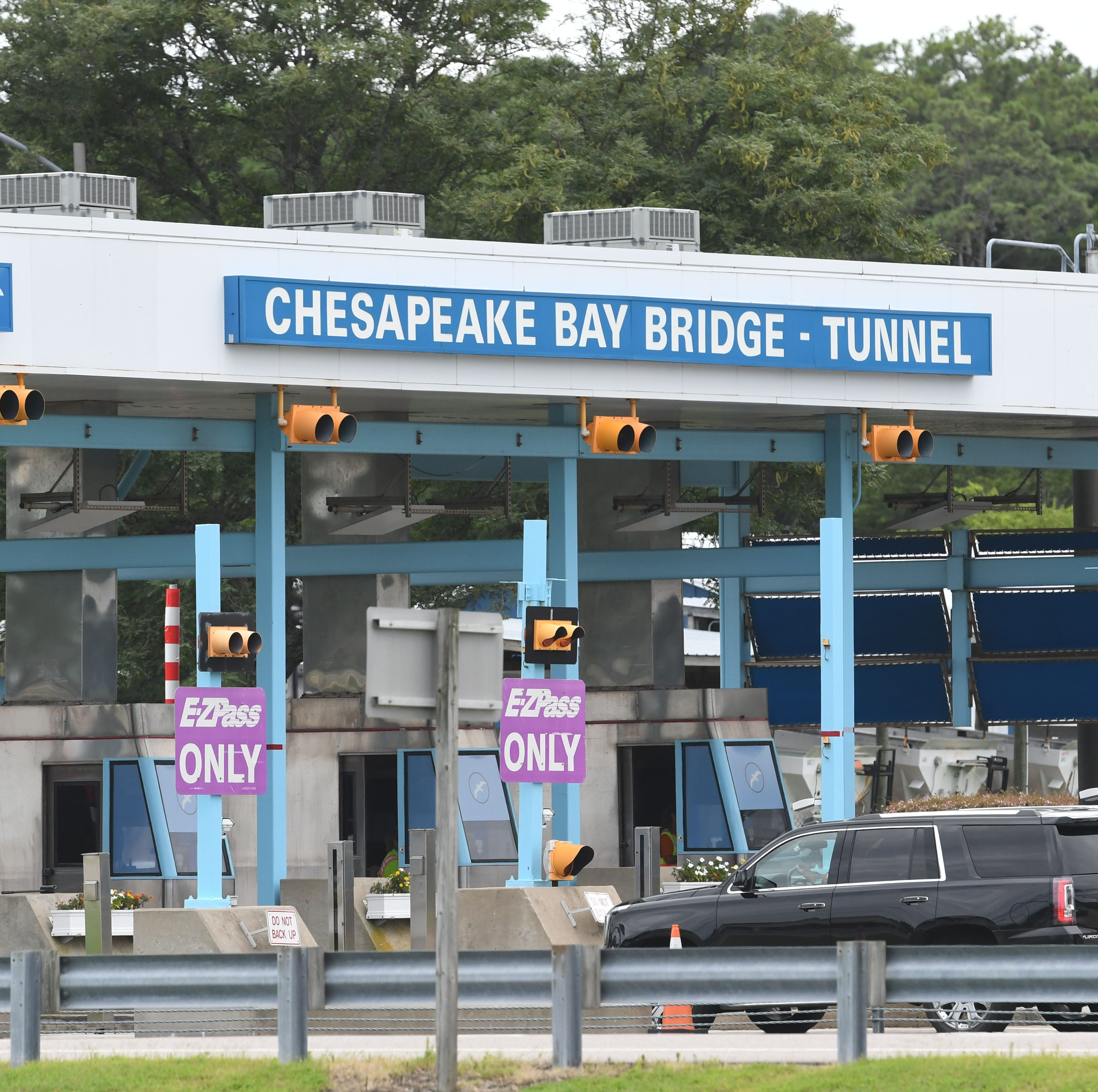 Chesapeake Bay Bridge-Tunnel tour gives up-close look at project