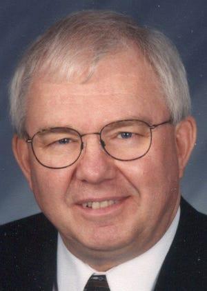 Donald Clauson