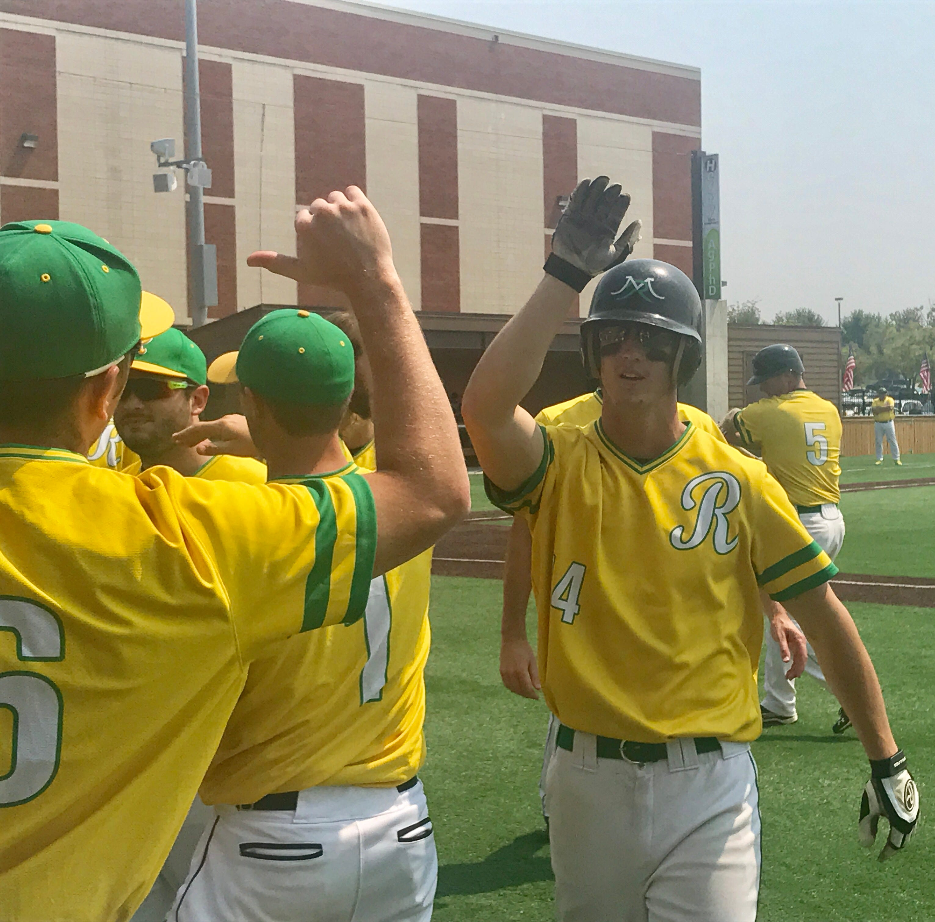 Renner Monarchs punch ticket to 16th consecutive amateur baseball championship