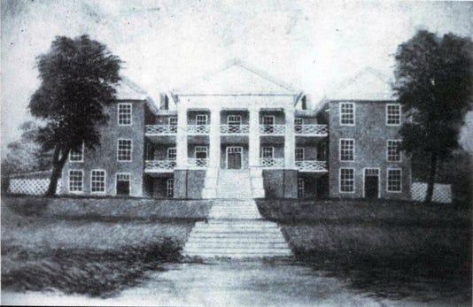 Augusta Female 1847