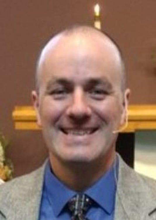 Pastor Steve Timm