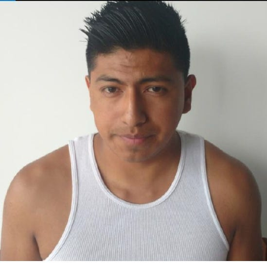 Police: Man detained by ICE a person of interest in assault of 28-year-old woman downtown