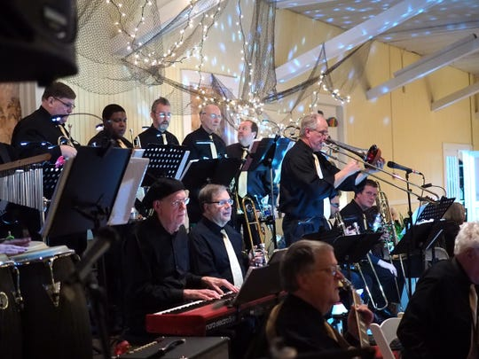 Thursday Night Music Club will present its annual jazz showcase as it enters its 11th year and will fill up Ruby Diamond Concert Hall on Thursday, Aug. 16.