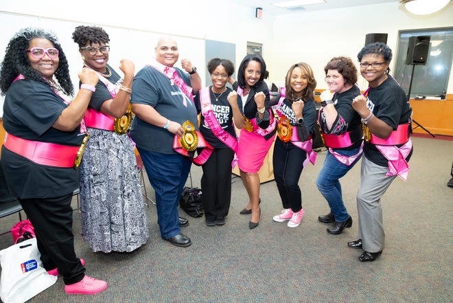 Cancer Knockout Foundation will hold a symposium from 9-11:30 a.m.  Saturday, Aug. 11,  at the Sittig Hall Conference Center, located at 301 S. Bronough St.