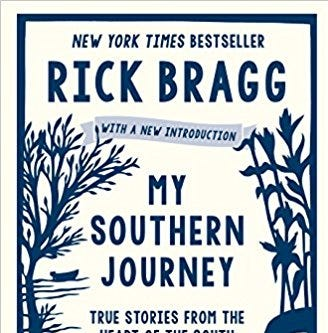 'My Southern Journey' selected as River Reads: One Book, One Ouachita title