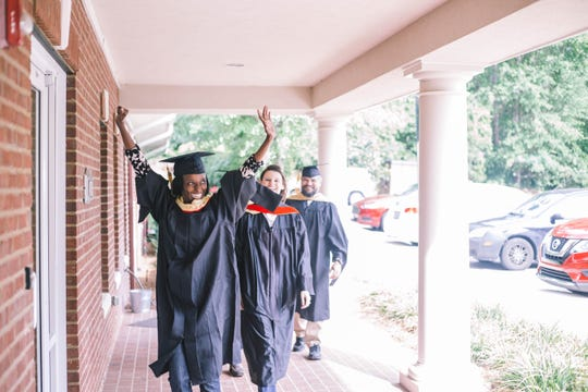 TCCTC currently has 412 students enrolled. It offers Master of Arts and Bachelor of Arts degrees in biblical studies, and it is is accredited through the Transworld Accrediting Commission.