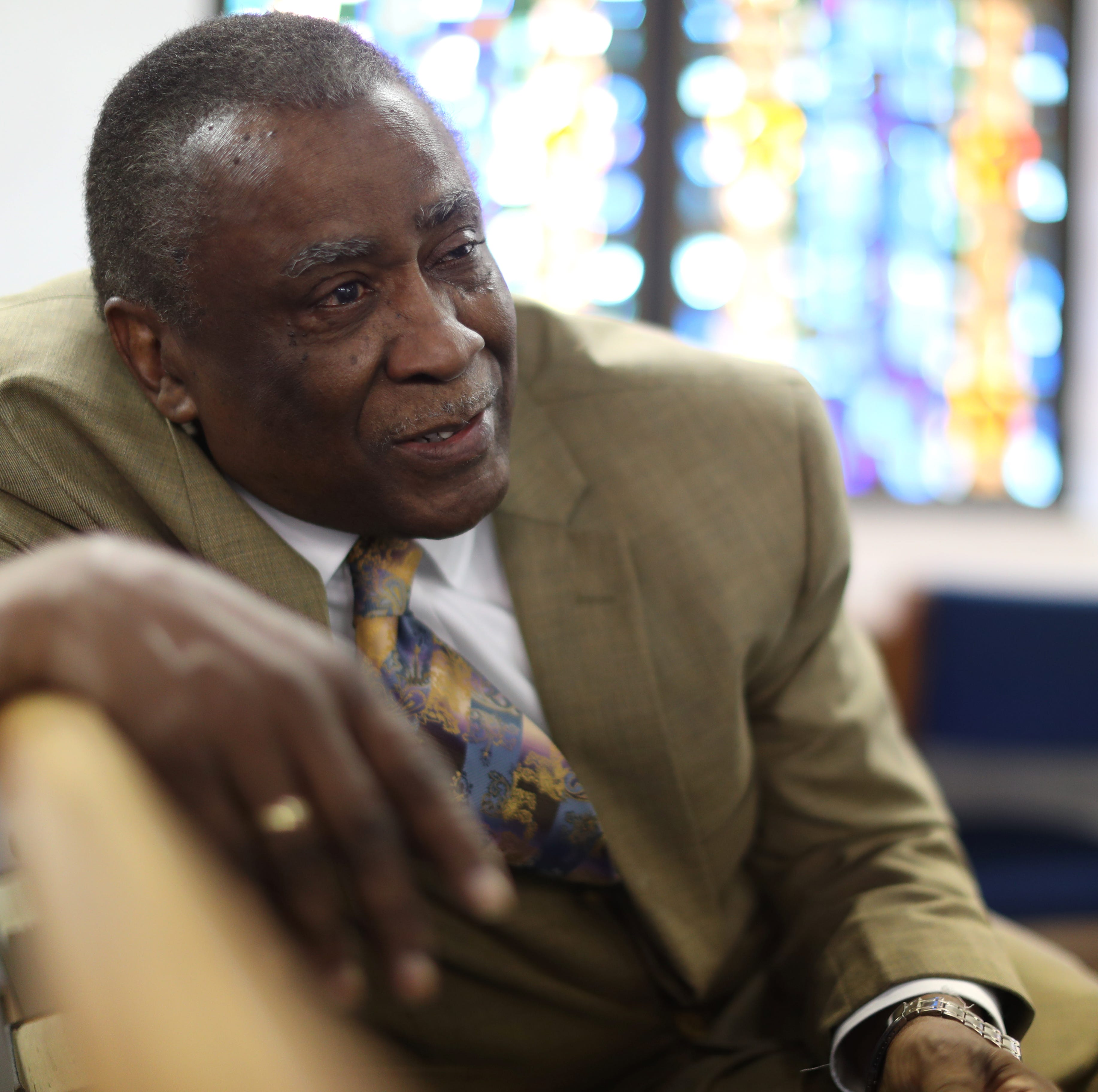 Rev. Ernest Ferrell retires at Urban League, leaving a long legacy
