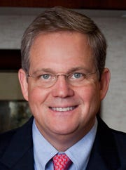 State University System Chancellor Marshall Criser III