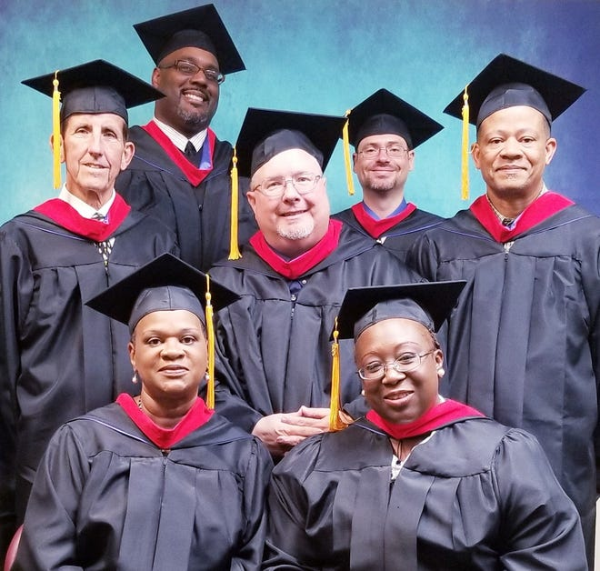 Tallahassee Christian College and Training Center held a celebratory Commencement Ceremony for their graduates at their campus on Hermitage Blvd. on Aug. 4.