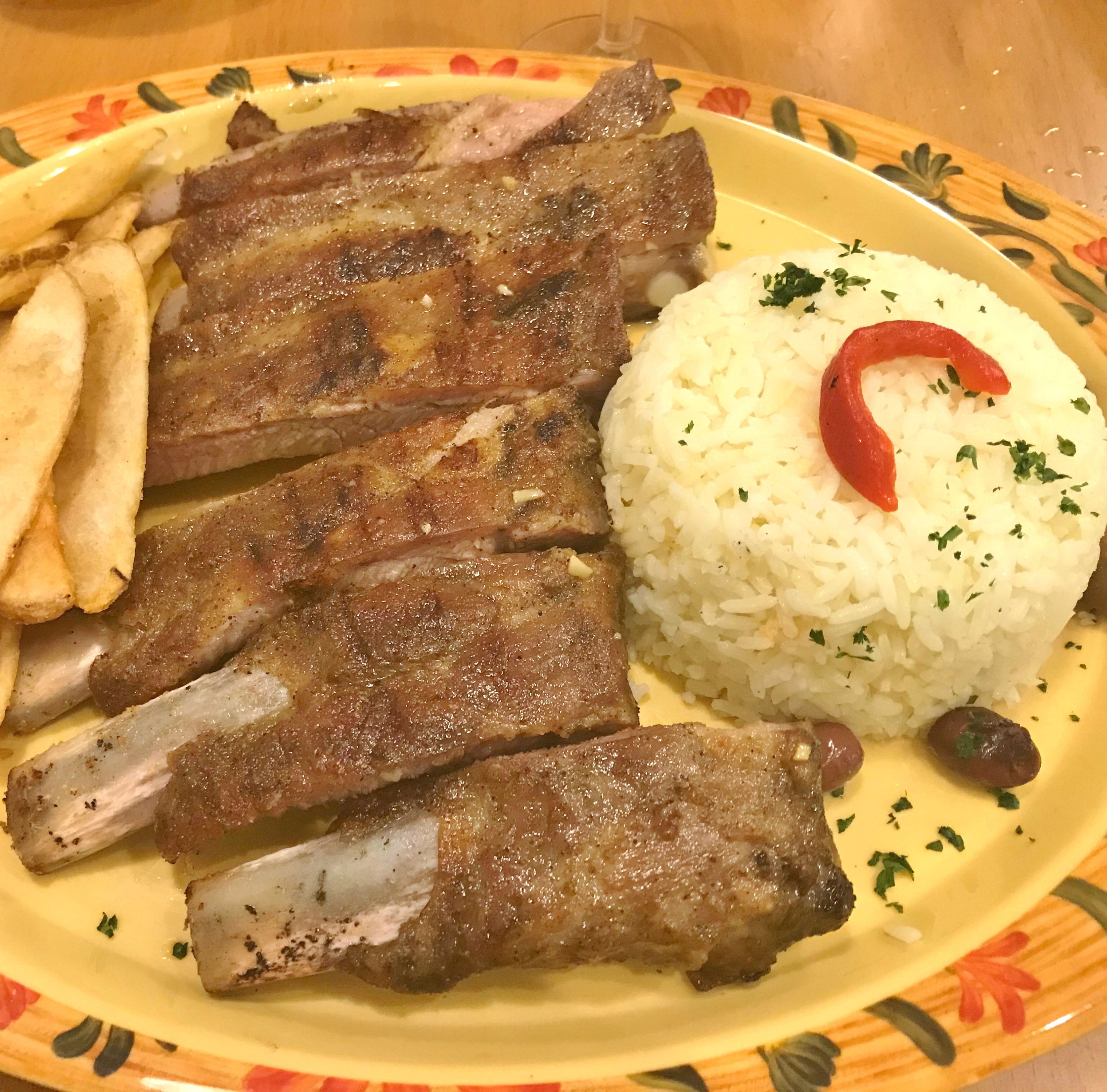 Luso Portuguese Grille brings barbecue and more to Tradition in Port St. Lucie