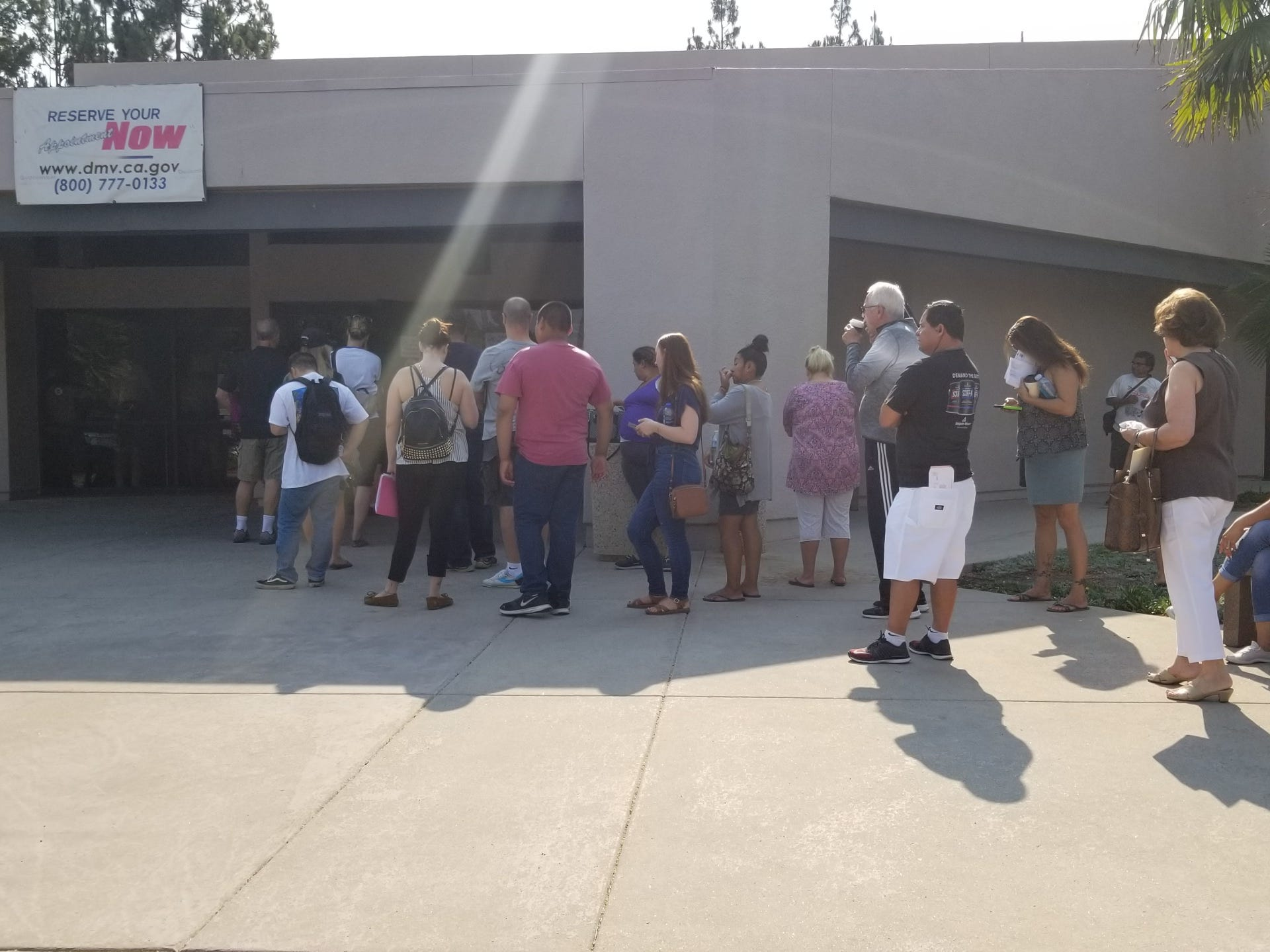 DMV: 589 voter records not sent before election