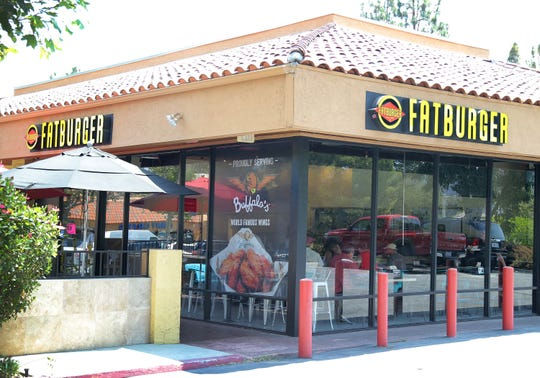 The newly opened Fatburger & Buffalo's Express in Thousand Oaks is the only one in Ventura County. It is located in the Whole Foods Market Center on Moorpark Road.