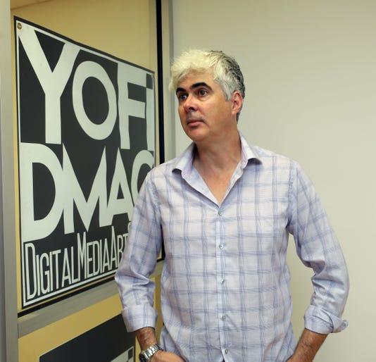 Yonkers Digital Media Art Center