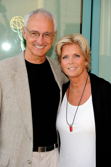 Gross Baxter Michael Gross Meredith Baxter