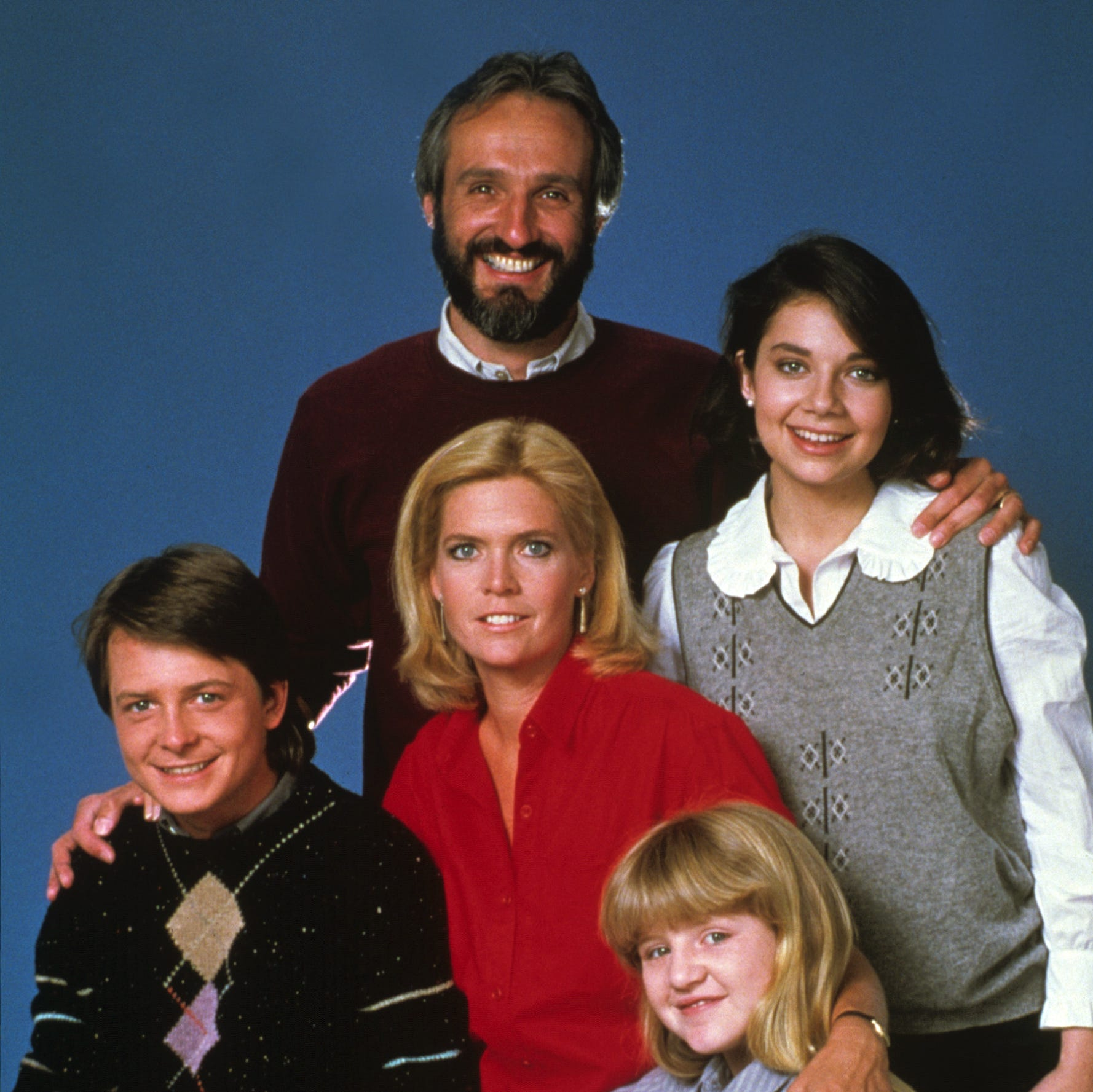 'Family Ties' reunion: Meredith Baxter, Michael Gross in 'Love Letters' in Rehoboth Beach