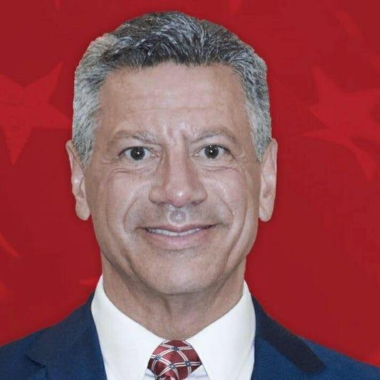 Headshot Gene Truono
