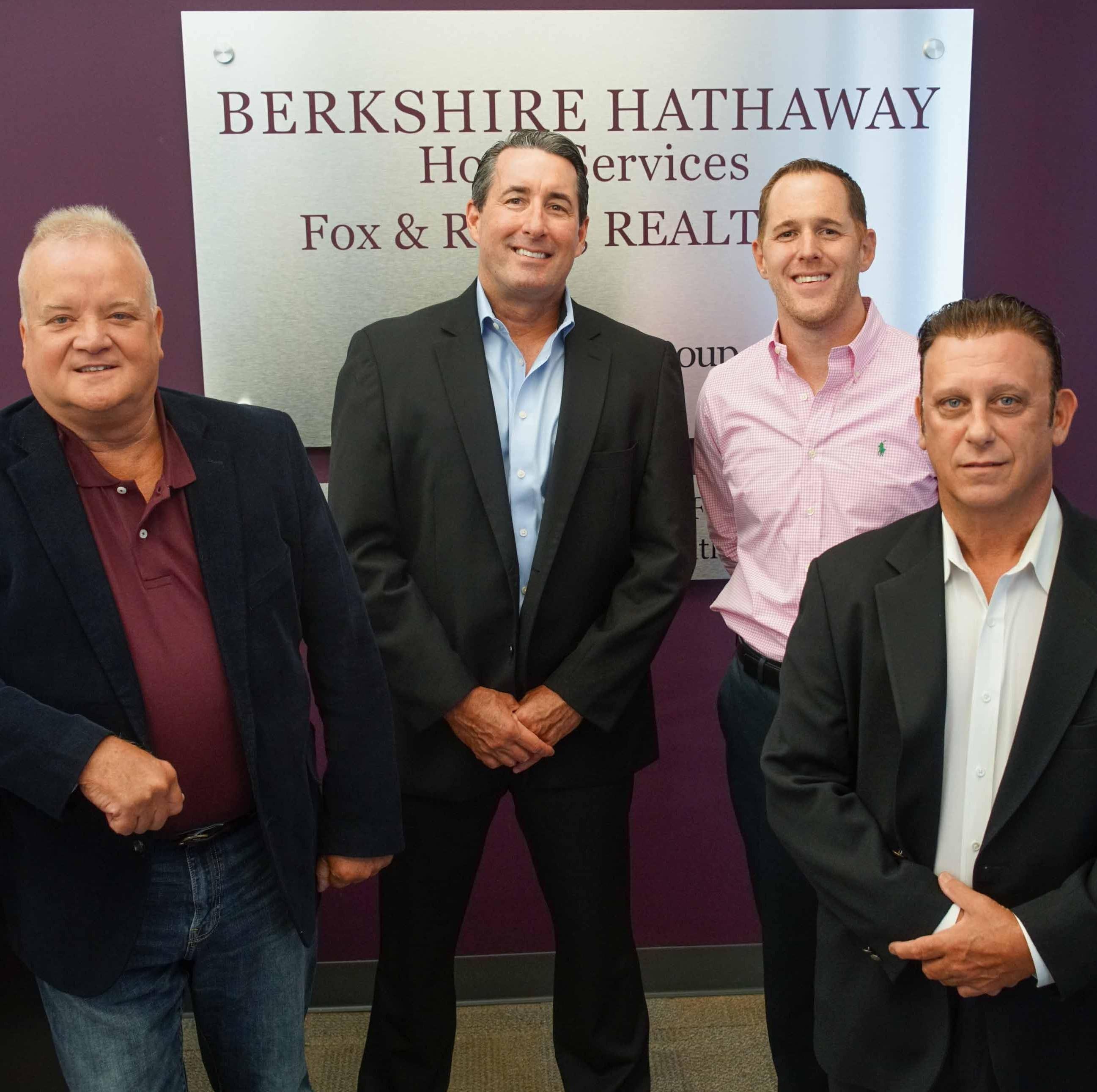 Employees say training, resources set Berkshire Hathaway apart