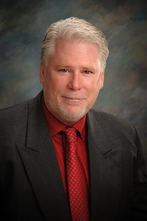 Robert Mitchell is a Republican running for the state House of Representatives, District 35.