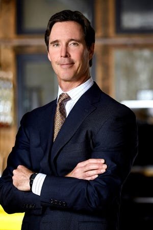 Ken Simpler is a Republican candidate for State Treasurer.