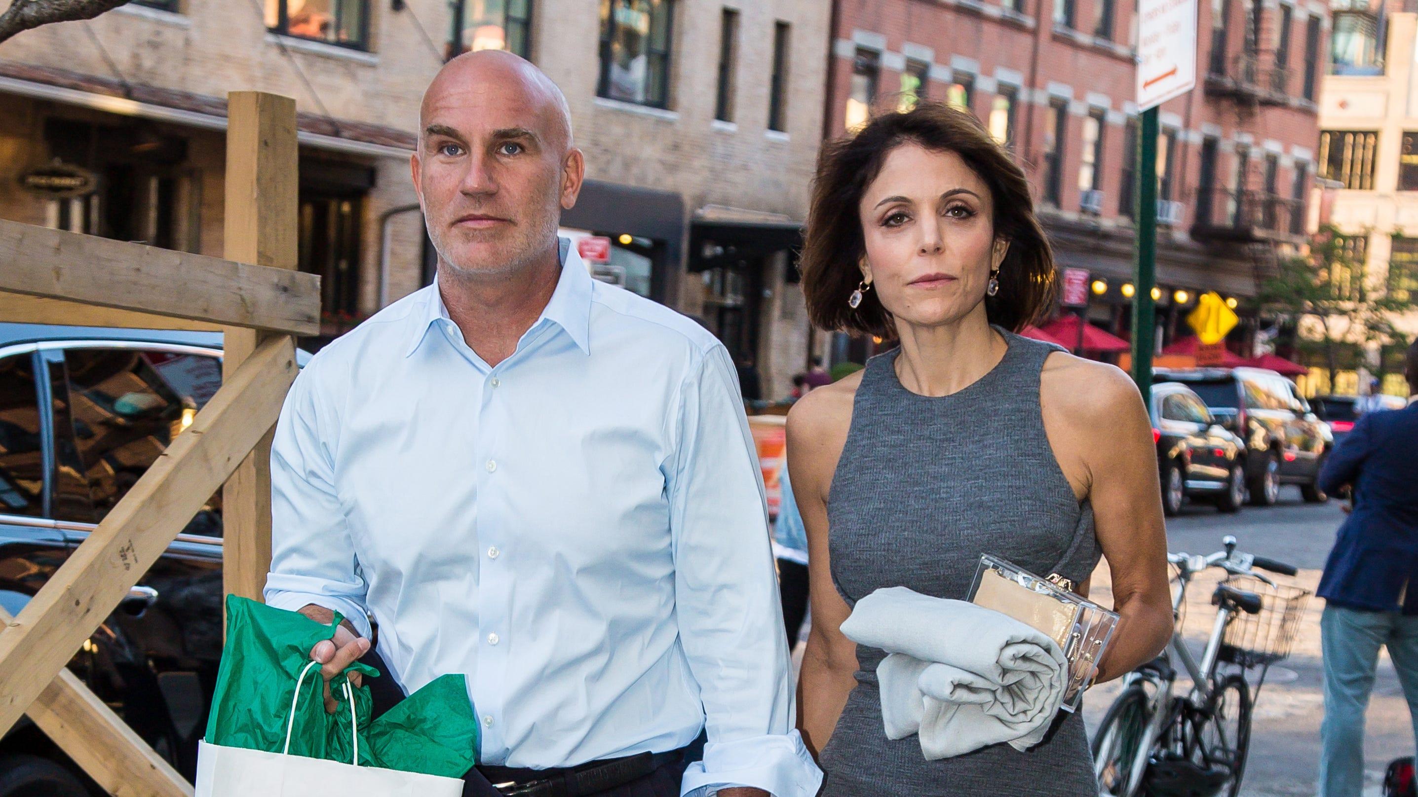'RHONY' star Bethenny Frankel's ex-boyfriend Dennis Shields found dead in Trump Tower
