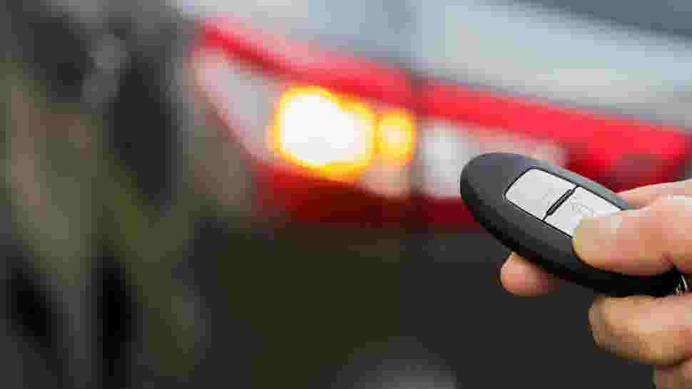 How to protect your car key fob from hackers