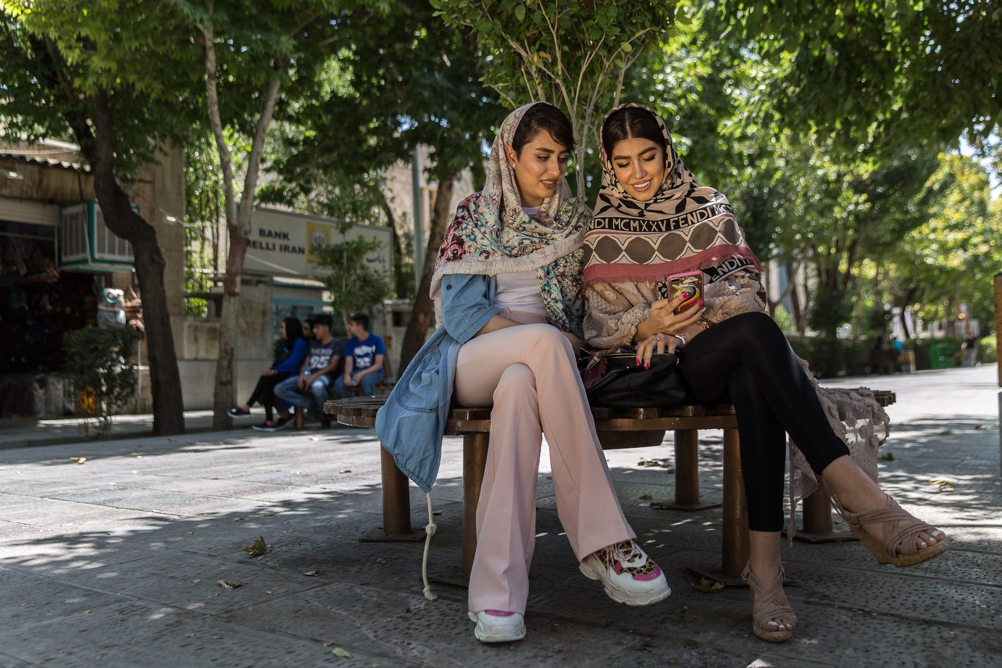 Iran says Trump playing 'very dangerous game' and risking 'devastating war'