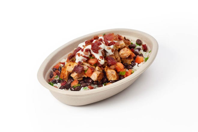 Chipotle is testing a new Bacon Bowl this September as part of an eight-restaurant test in Orange County, Calif. before being considered for a full market test.