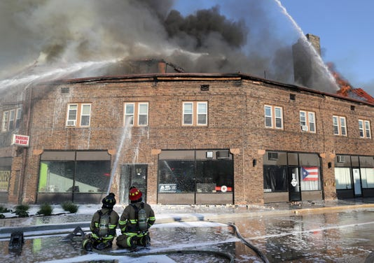 Apc Menasha Fire 0431 081018 Wag