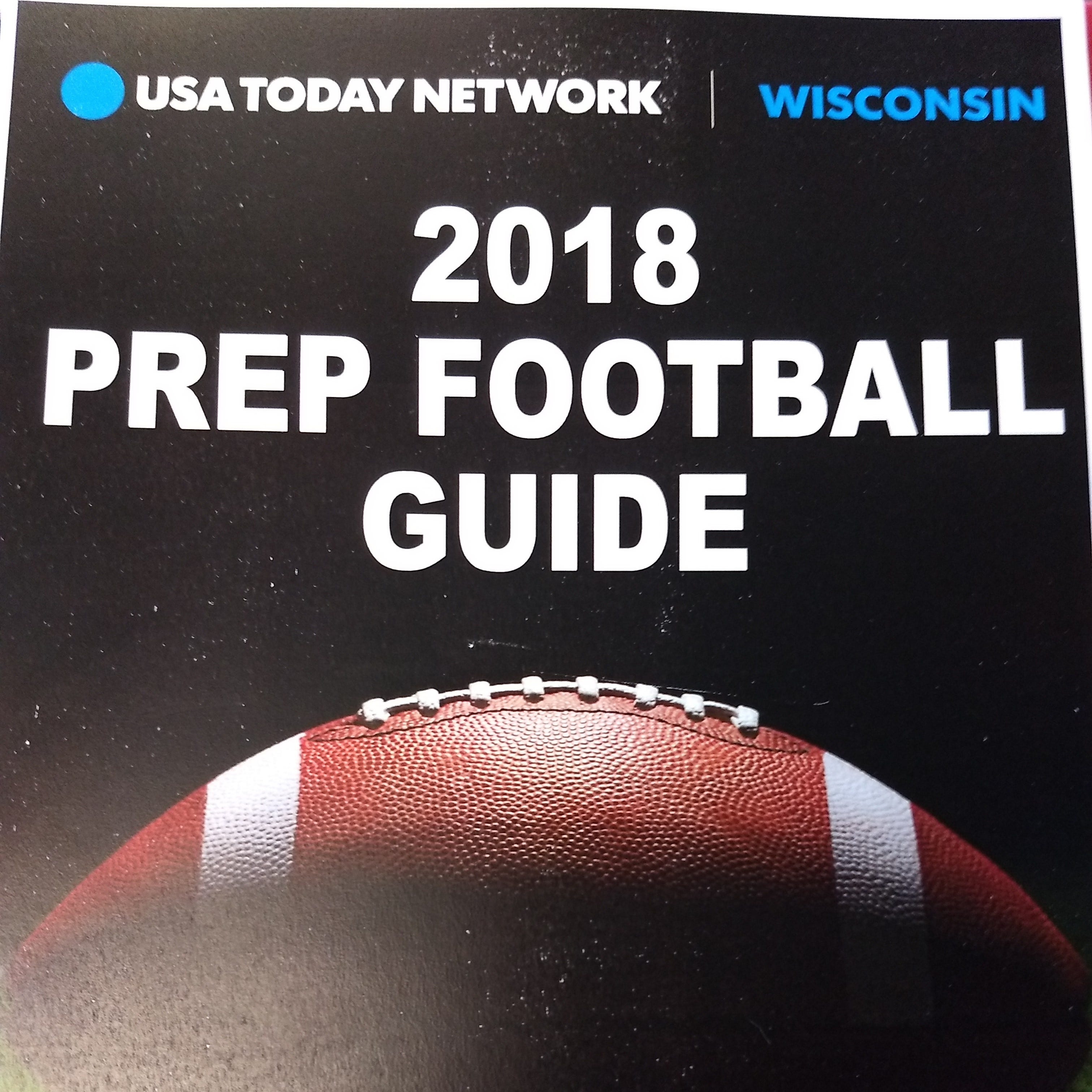 Prep football guide is available