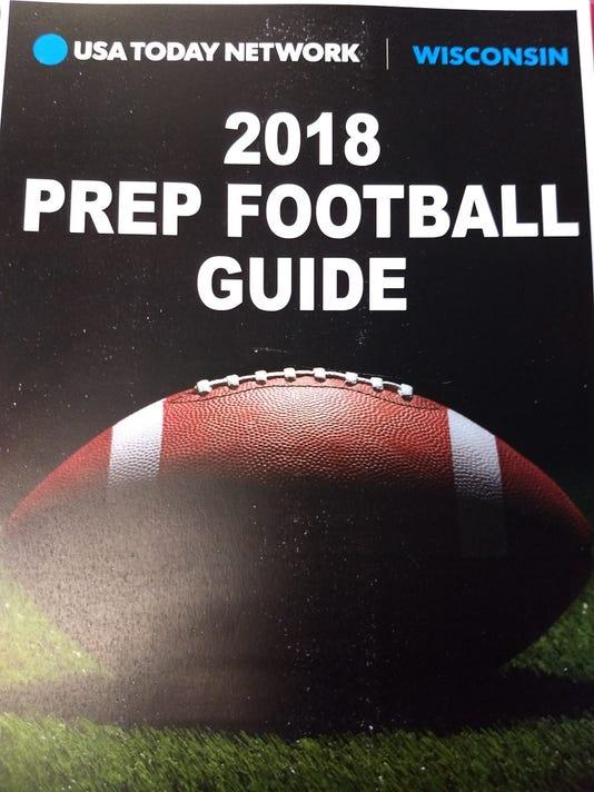 Prep Football Guide