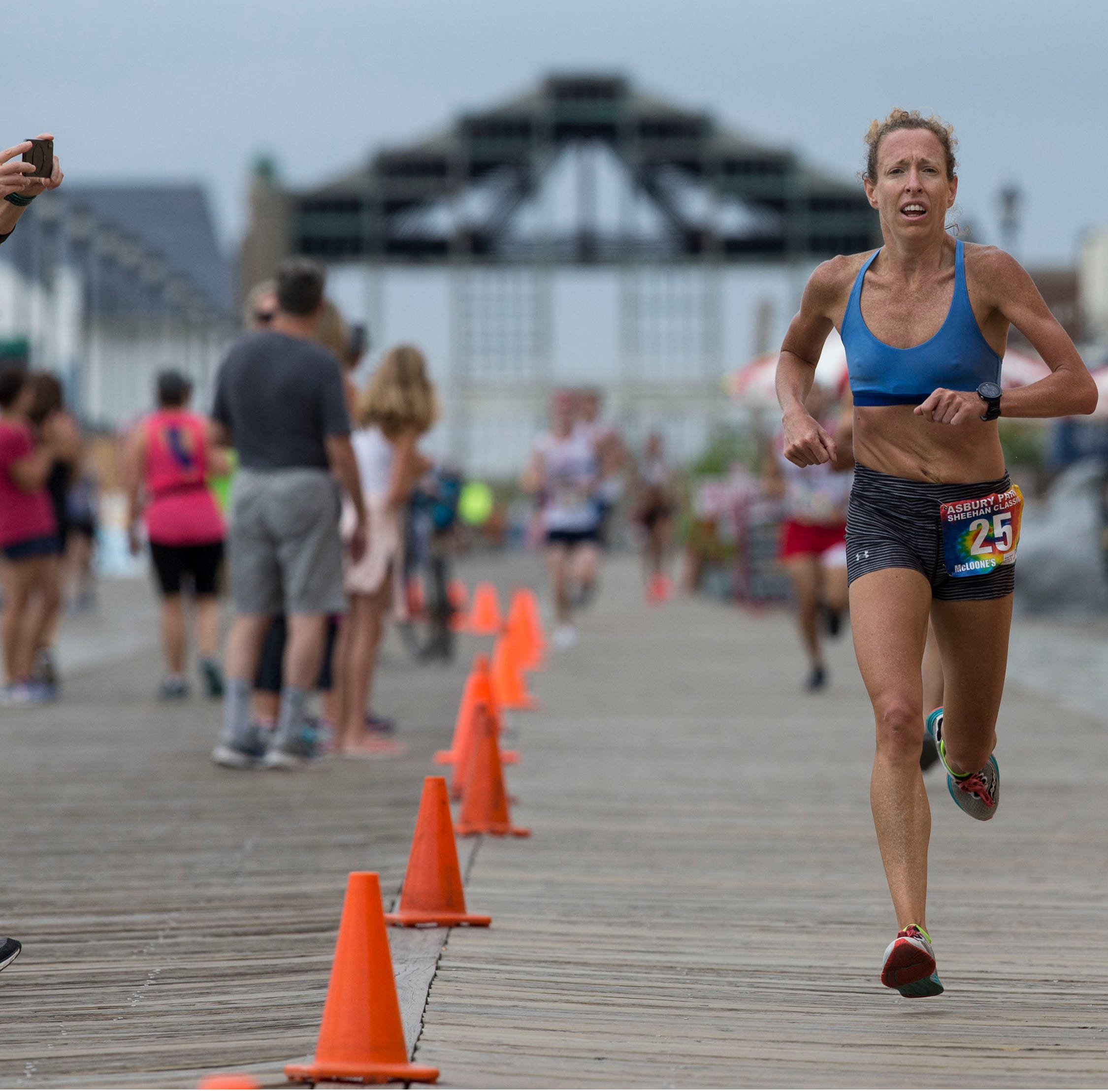 Asbury Park Sheehan Classic 5K: Scheid, Groner lead the way