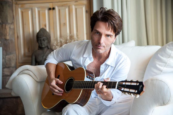 Richard Marx performs Aug. 17 at the Suquamish Clearwater Casino Resort.l