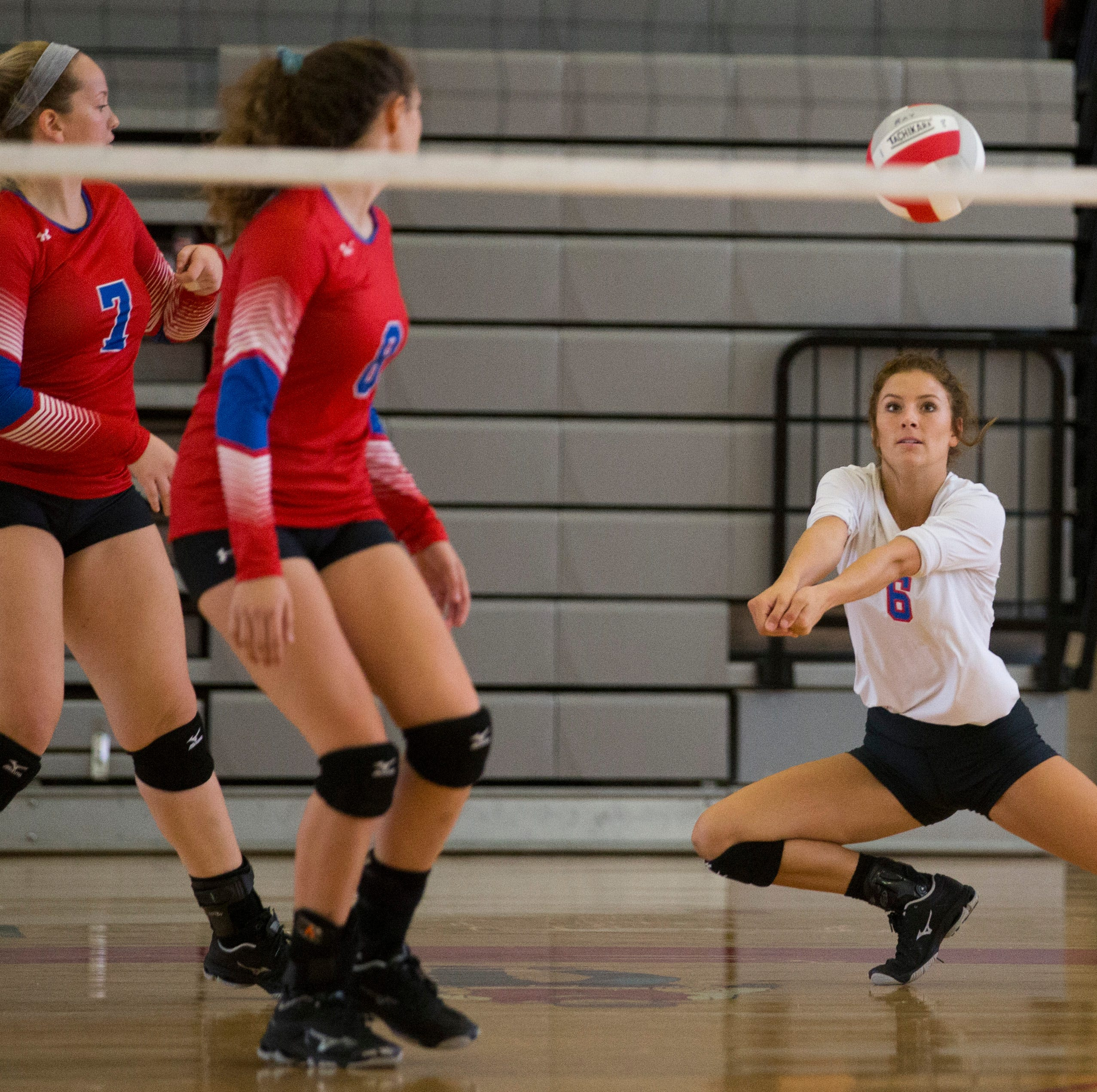 Updated High School Volleyball Results and Corpus Christi area schedules