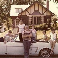 1970 mustang convertible restoration