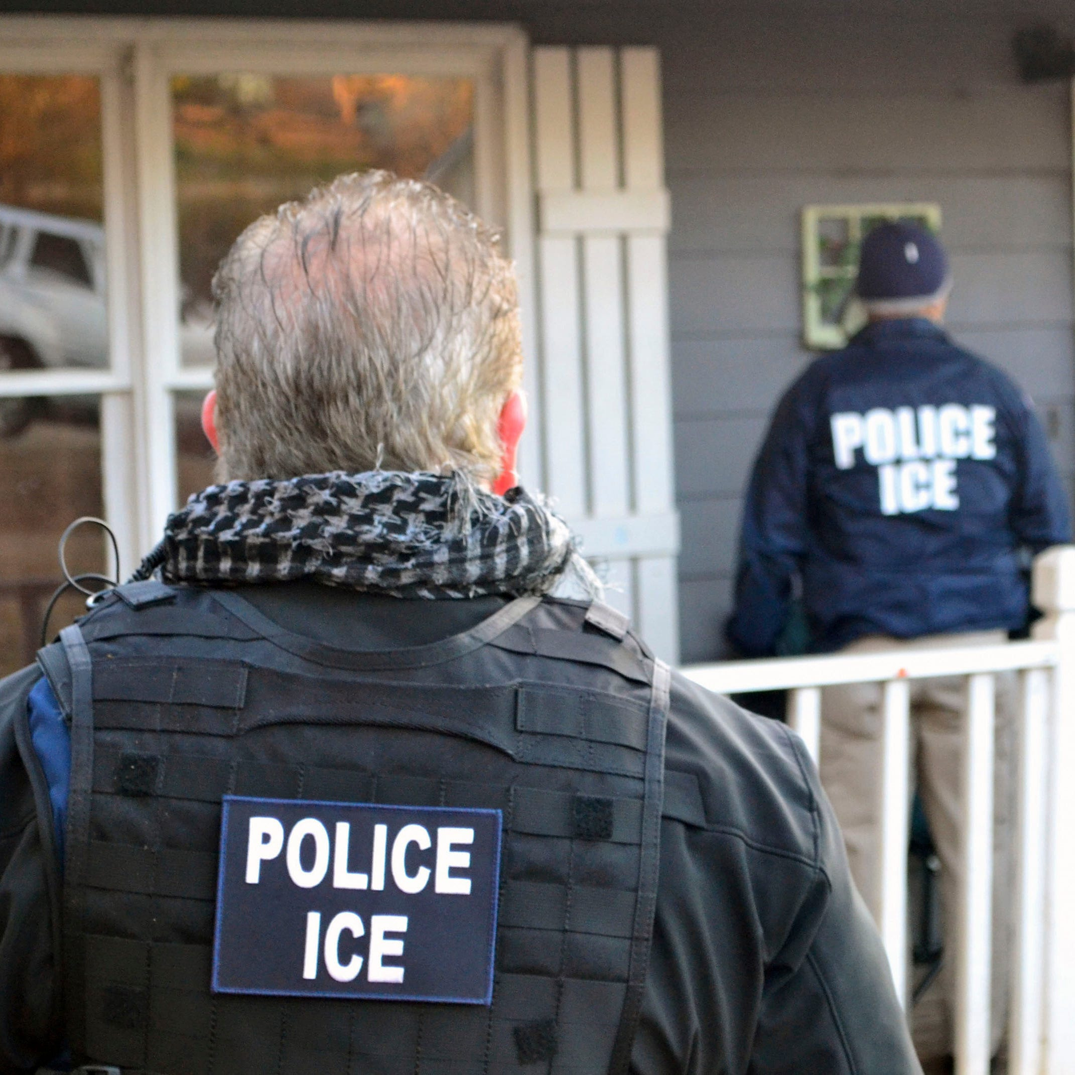LETTER: ICE raids in NJ are reminder of scary time in history