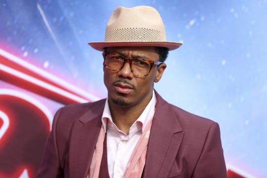 """Nick Cannon's """"Wild 'N Out Live"""" tour comes to FedExForum on Saturday."""