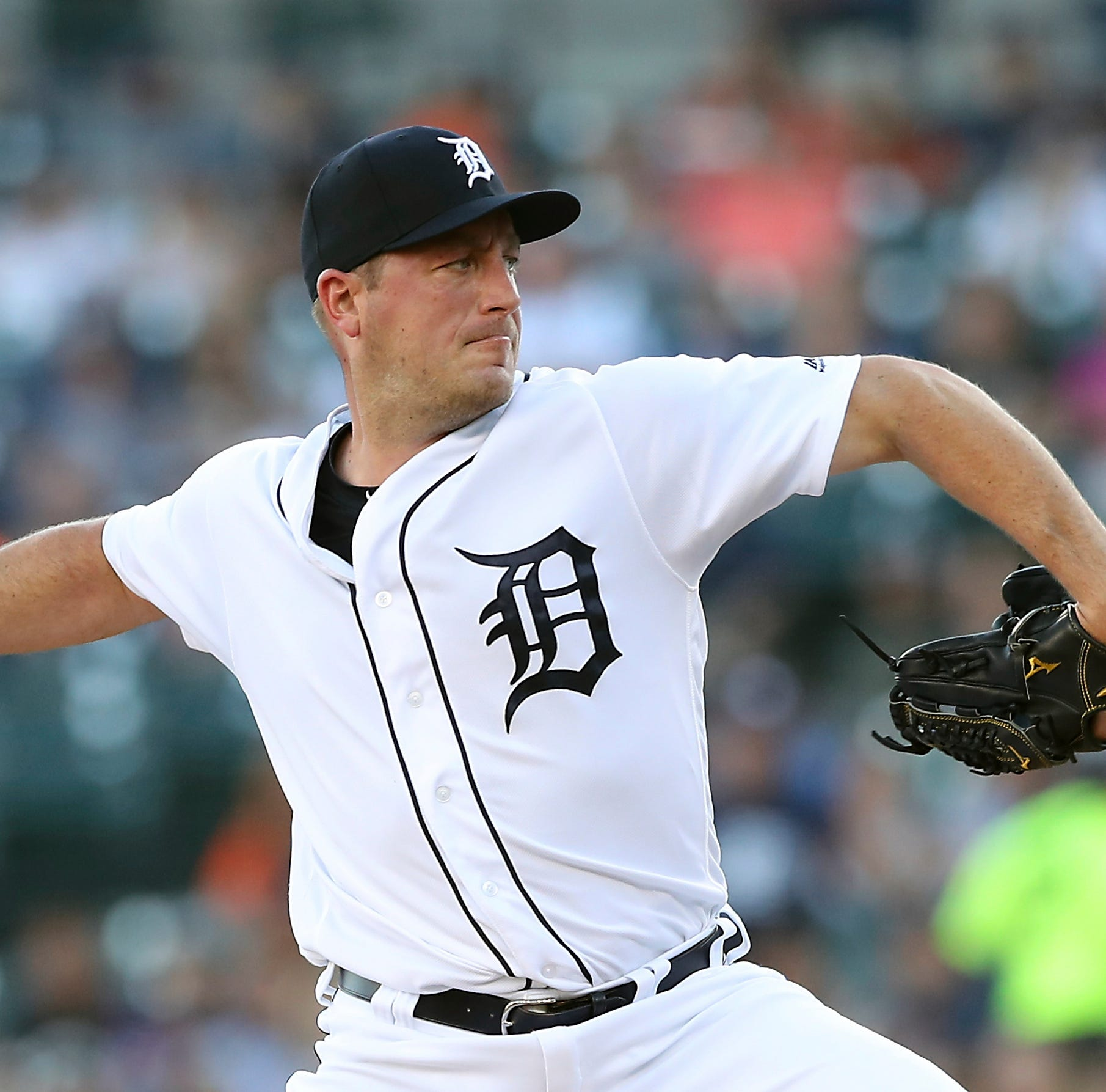Detroit Tigers lose to Chicago White Sox, 6-5