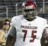Michigan high school football top 25 players: OLs lead the way