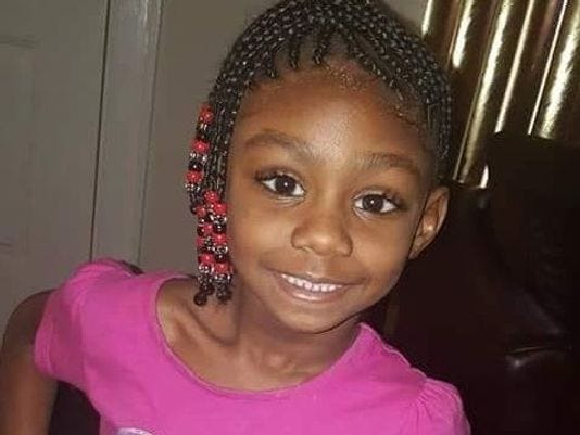 Dad held on $1M bond in I-94 death of daughter