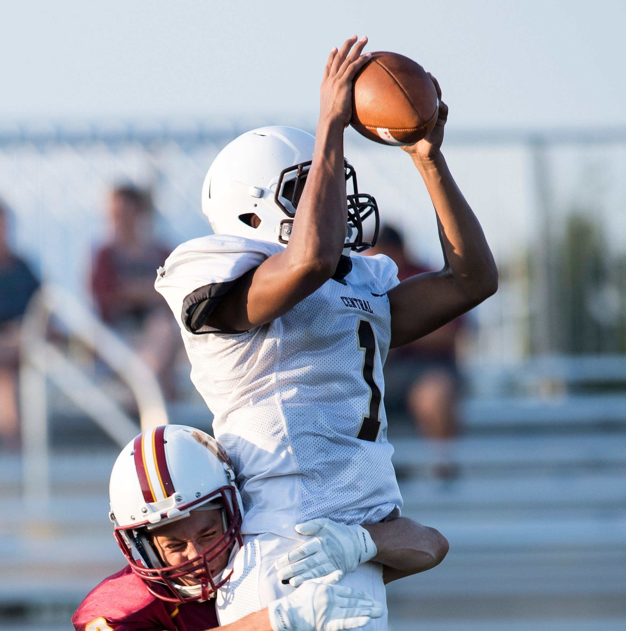 Pick Six: Who will win these six local high school football games?
