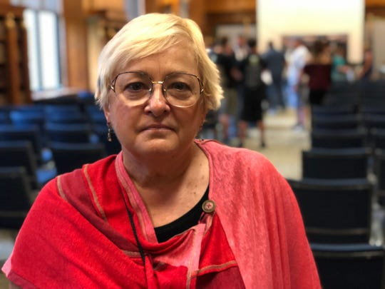 State Sen. Karen Tallian said she plans to start a cannabis commission once the state legislature begins its next session in January.