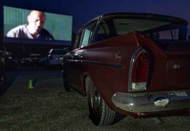 Oldham County Drive In Theater Papa John S More News Monday